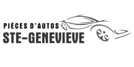 Pièces d'auto ste-geneviève