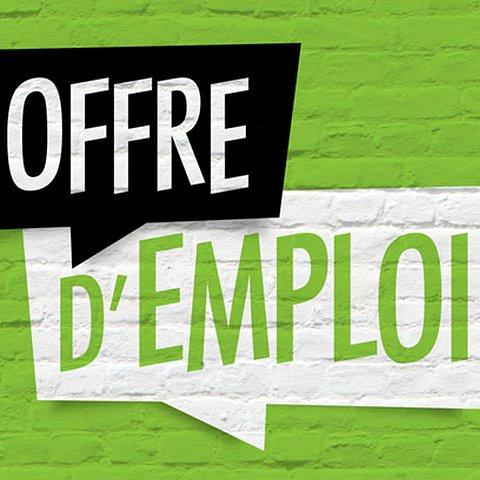 Offre d'emploi - DGA Venturi Saguenay