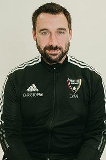 Christophe Lamant